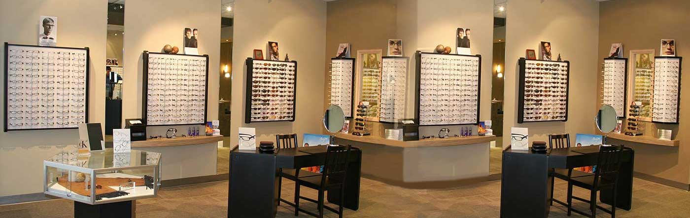 Frames & Lenses - Designer Frames Glasses, Sport Lenses, Transitions & Gunnar Lenses in Belltown, King County