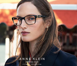 cd28bdb324d8 The world of Anne Klein eyewear provides women with a form of self- expression and confidence.