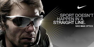 cb6f5db242d4 Nike Vision offers the best in sport glasses and eyewear